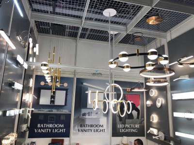 Выставка «International Lighting Fair 2019» в Гонконге