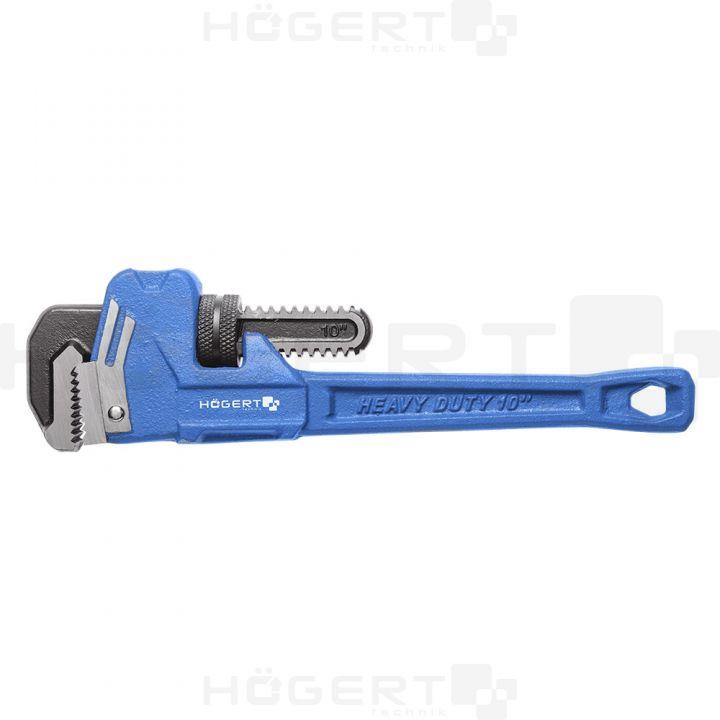 """Ключ для труб 250  мм, 10"""""""