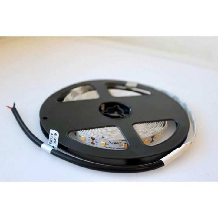 LED лента LED-STIL 6000K, 6 w, LEDs Samsung 2835, 60 шт., IP20, 12V, 650 lm