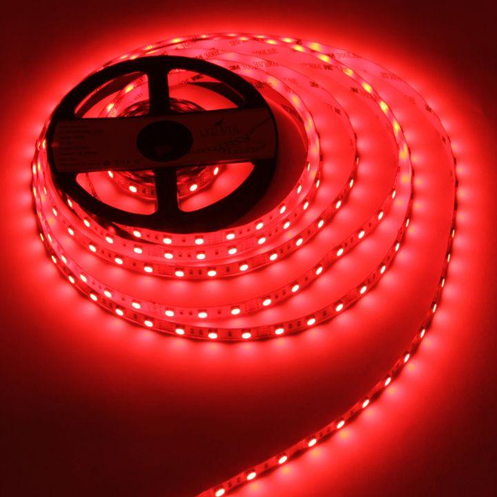 LED лента LED-STIL, RGB, 14.4 w, LEDs Samsung 5050, 60 шт., IP20, 12V