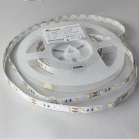 Светодиодная лента LED R0060TA-A, 3000K, 12W, 2835, 60 шт., IP33, 12V, 980лм