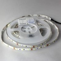 LED лента R0860TA-C, 3000K, 6W, 2835, 60 шт., IP33, 12V, 420лм