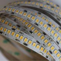 LED лента RD00Q0TC-A-T, 4000K, 28W, 2835, 240 шт., IP33, 24V, 2450лм