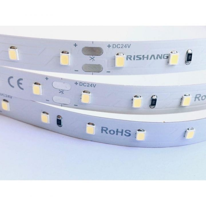 LED лента RD0064TC-A, 4000K, 6W, 2835, 64 шт., IP33, 24V, 935лм