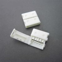 Коннектор 5 контактов, для RGBW LED ленты 10 мм