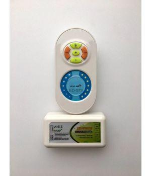 Пульт управления +контролер (комплект,1 зона)RLC022-CWW