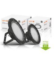 Светодиодный светильник HIGH BAY LED 165W 4000K 70DEG IP 65 LEDV