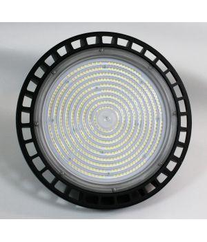 Світильник світлодіодний HB06-200W (200 Вт, 4000K,130 лм/вт, Φ320*188 мм, CRI>80, 90° IP65, гарантія