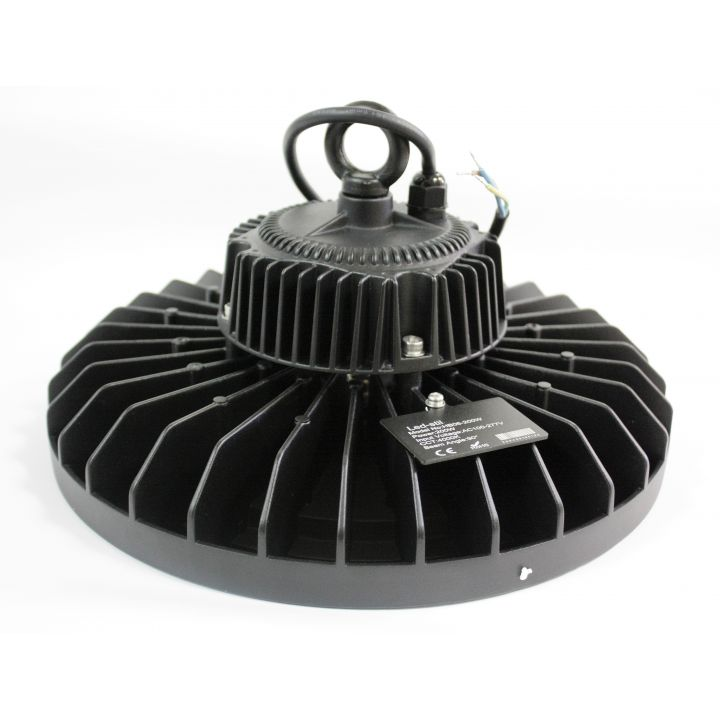 Светодиодный светильник LED-STIL HB06-200W (200 Вт, 4000K,130 лм/вт, Φ320*188 мм, CRI>80, 90° IP65)
