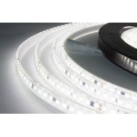 Светодиодная лента премиум, 220-240В, монохромный свет, 2835, 140 шт./м, 17Вт/м, 1400