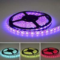 LED лента RD6060AP  RGB,13,3W, 5050, 60шт., IP65, 24V