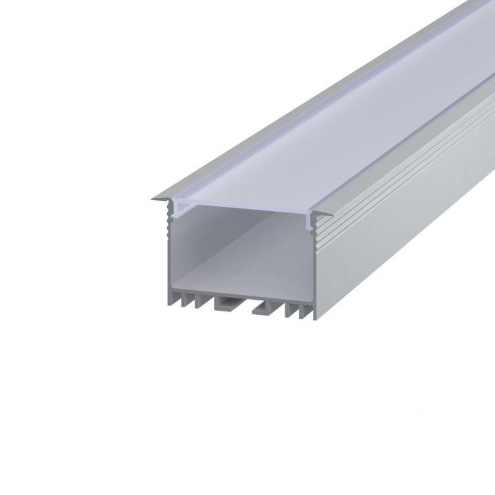 Профиль алюминиевый ЛСВ 40