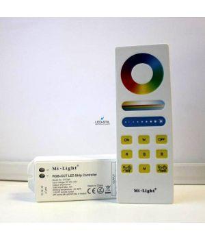 RGB+CCT пульт управления +контролер (комплект.1 зона)