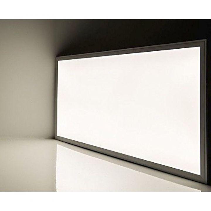 Светодиодная LED панель 595*1195*10,5 мм, 60 Вт, 4000K 6000lm.