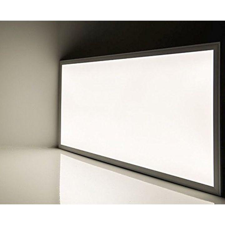 Светодиодная LED панель 595*1195*10,5 мм, 60 Вт, 6500 К, 6000 лм