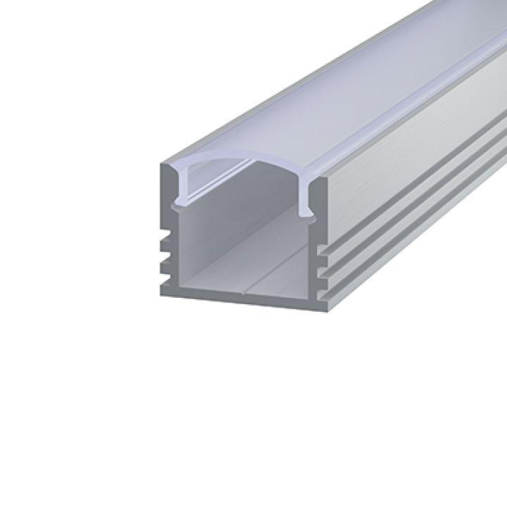 Алюминиевый профиль 12*16мм, Эко