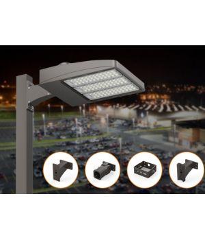 Уличный светильник LED-STIL Shoe box 120W