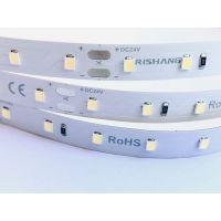 LED лента RD0064TC-A, 6000K, 6W, 2835, 64 шт., IP33, 24V, 935лм