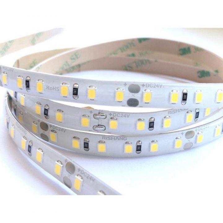 LED лента RD68C0TC-B, 3000K, 8.6W, 2835, 120 шт., IP65, 24V, 710лм