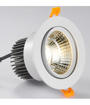 Светильник LED Spot light-Triac 4000K,7W