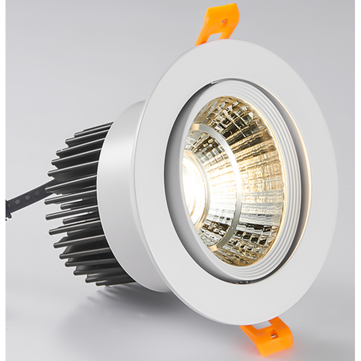 Светильник LED Spot light-Triac 5500K,12W