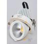 Светильник LED Trunk lamp-Triac 5500K ,9W