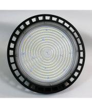 Світильник світлодіодний HB07-200W (200 Вт, 5000K,130 лм/вт, Φ320*188 мм, CRI>80, 90° IP65, гарантія 5 лет
