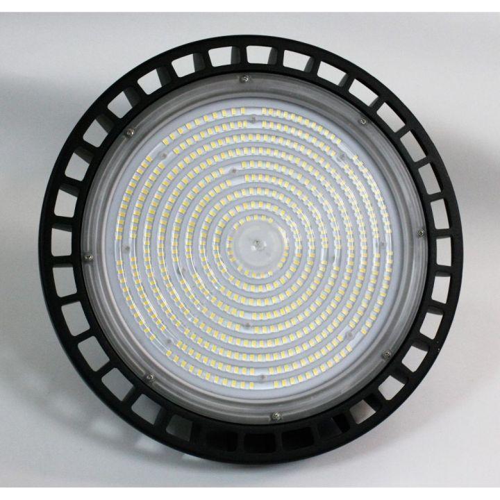 Світильник світлодіодний HB07-200W (200 Вт, 5000K,130 лм/вт, Φ320*188 мм, CRI>80, 90° IP65, гарантія