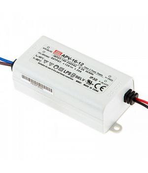 Блок питания MW APV-8-12, IP67
