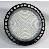 Светильник светодиодній HB07-100W (100Вт,5000K.180лм\вт,Ф320*188ММ,CRI >80.120 IP65 гарантия 5 лет