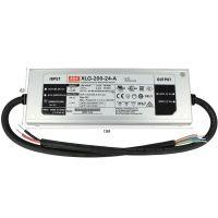 Блок питания MW XLG-200-24, IP67