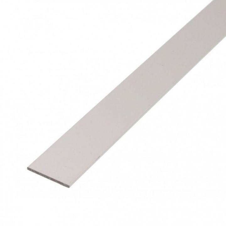 Алюминиевая полоса  15*2мм АН