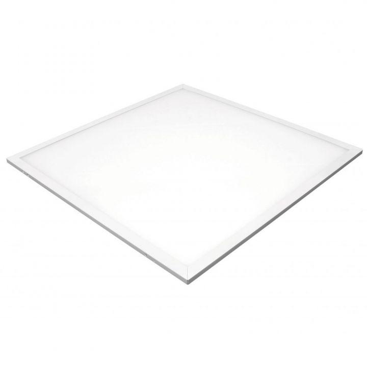 Светодиодная LED панель LEDVANCE 595*595*8 мм, 40 Вт, 4000 К, 3600 лм