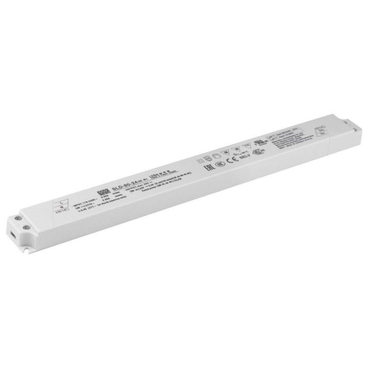 Блок питания MW SLD-80-12 IP67