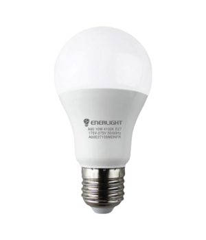 Cветодиодная лампа LED ENERLIGHT A60 10Bт 3000K E27