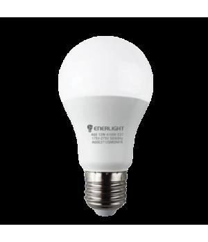 Cветодиодная лампа LED ENERLIGHT A60 12Вт 4100K E27