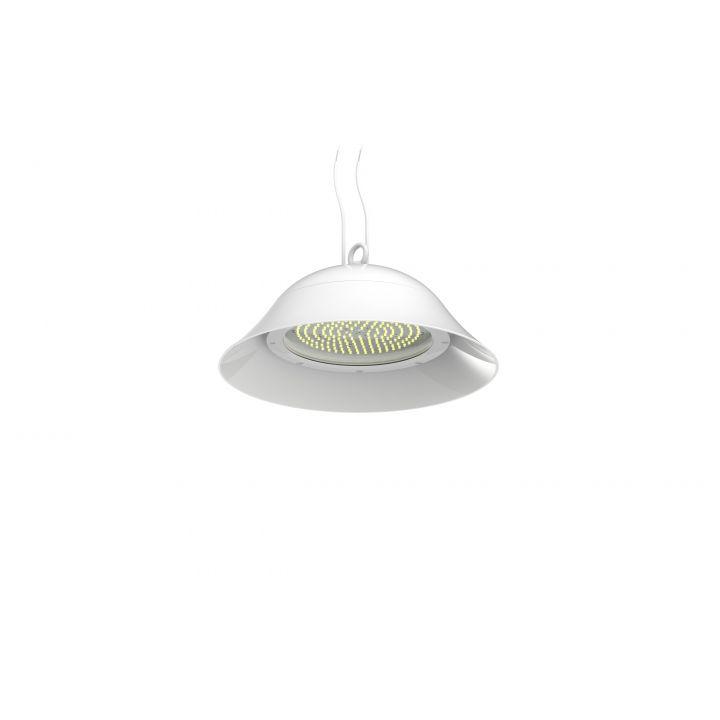 Світильник світлодіодний HB05-60W (60 Вт,130 лм/w, Φ360*180 мм, CRI>80, 110° IP69)
