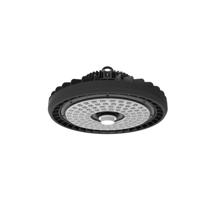 Светильник светодиодній HB09-200W-UGR-4000K (200W,UGR<22.140lm\w,Ф360*188mm,CRI >70.80°,IP65