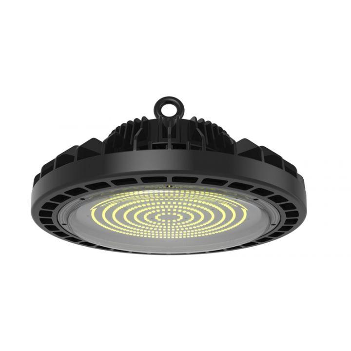Светильник светодиодній HB07-100W-4000K (100W,130lm\w,Ф250*188mm,CRI >80.110° IP65