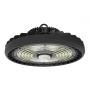 Светильник светодиодній HB09-100W-4000K (100W,140lm\w,Ф320*188mm,CRI >70.120° IP65