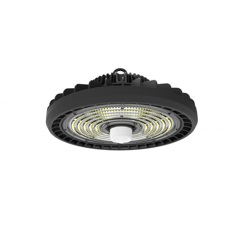 Светильник светодиодній HB09-200W-4000K (200W,140lm\w,Ф360*188mm,CRI >70.120° IP65