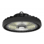Светильник светодиодній HB09-100W-4000K (100W,170lm\w,Ф320*188mm,CRI >70.120° IP65