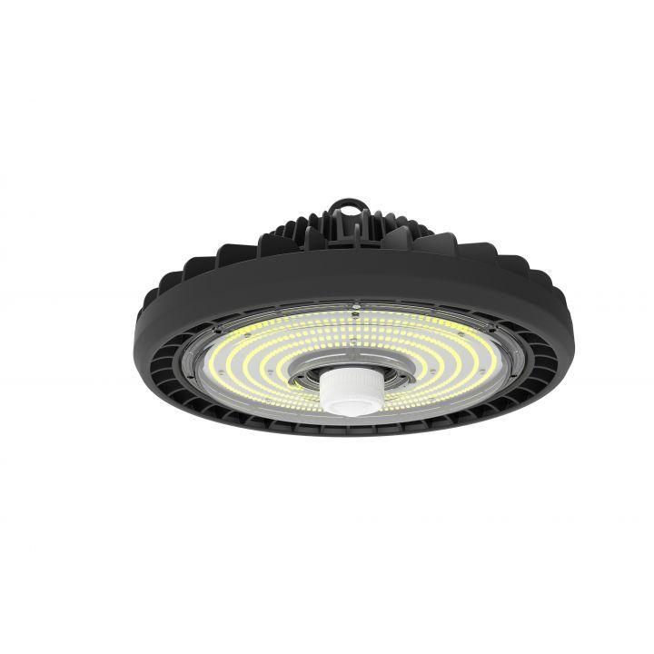 Светильник светодиодній HB09-200W-4000K (200W,170lm\w,Ф360*188mm,CRI >70.120° IP65