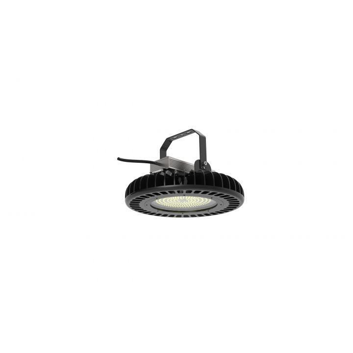 LED светильник высокотемпературный HB06-150WHT-P-4000K (150W,140lm\w,Ф365*180mm,CRI >70.110° IP65