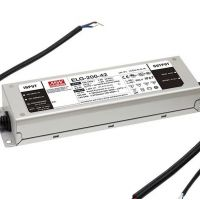 Блок питания MW ELG-300-12A IP67