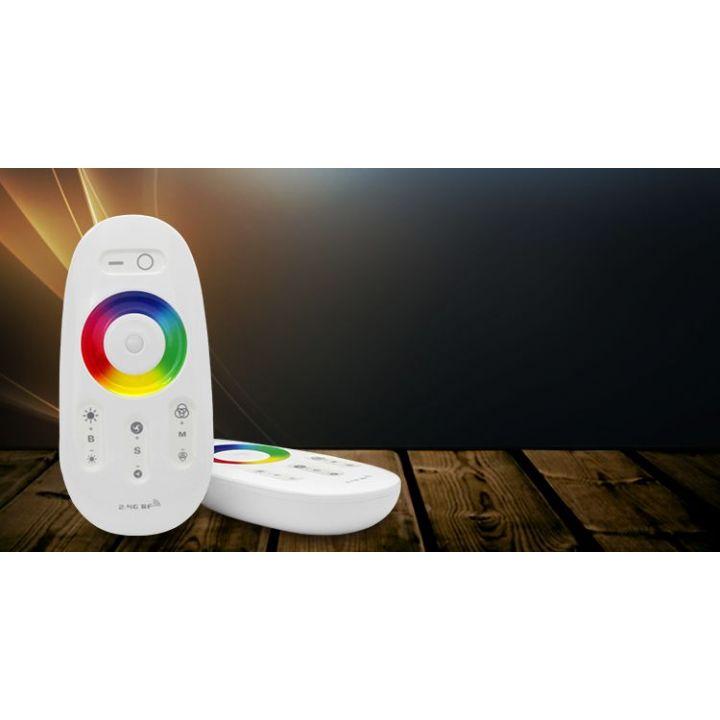 1-х зонный  Touch пульт управления RL098-RGB