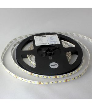 LED лента RN08C0TA-B,синий цвет,8,4W, 2835, 120шт., IP33,12V, 818лм