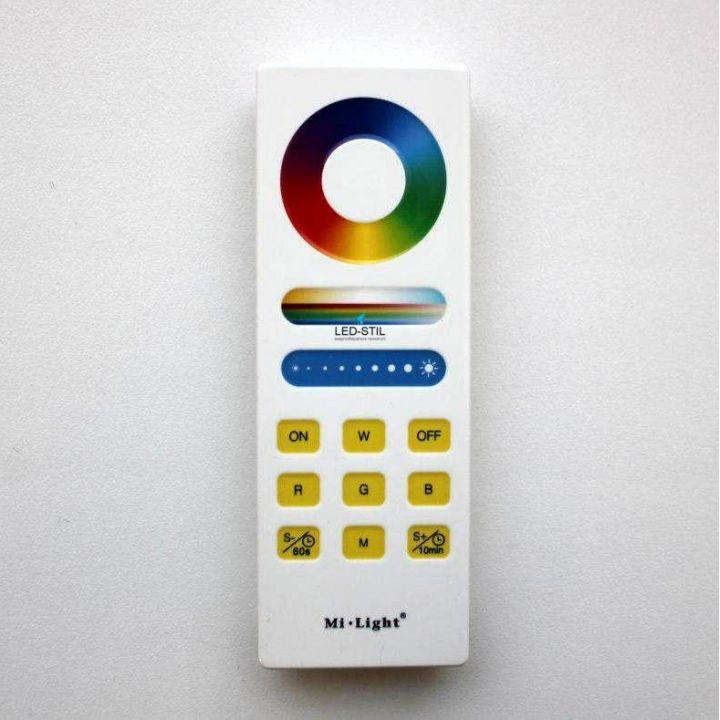 1 зонный пульт управления Dual White RGB\RGBW\CCT