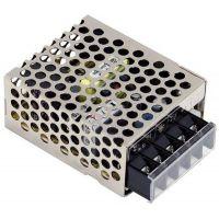 Блок питания RS-15-12, IP20