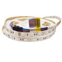 LED лента RD0060AQ, RGB, 13W, 5050, 60 шт., IP33, 12V